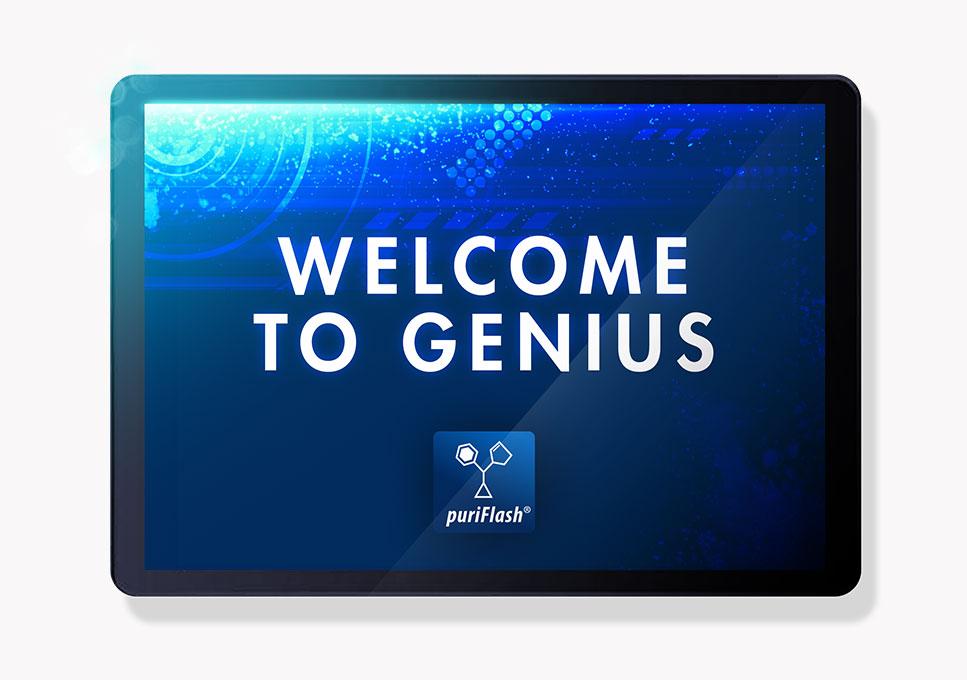 tablette-genius