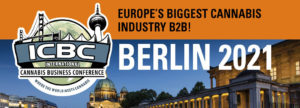 ICBC - International Cannabis Business Conference - Berlin